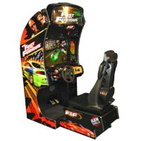 Fast And Furious Oyunu (2 li Oynanabilir)