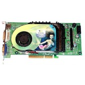 Nvidia 6800 GT Agp Ekran Kartı