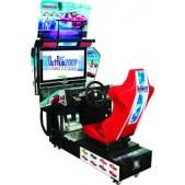 Outrun 2012 Oyun Sistemi